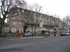 Covenant Churchill London Clinic image