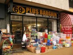 69p Plus Bargain image