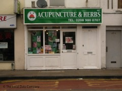 Acupuncture And Herbs image