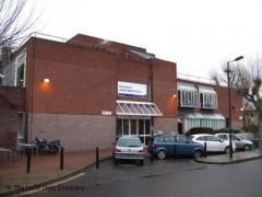 Nuffield Health Fitness & Wellbeing Centre image