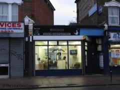 Magdon Unisex Hairdressing image