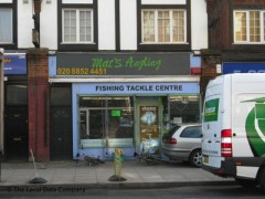 Mat\'s Angling, exterior picture