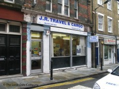 J R Travel & Cargo image