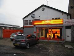 Sixt Rent A Car 534 High Road Ilford Car Van Hire Near Seven