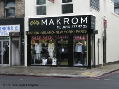 Makrom, exterior picture
