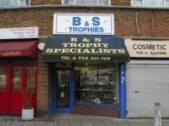 B & S Trophies image