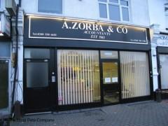 A. Zorba & Co image
