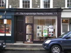 The Knightsbridge Flooring Company, exterior picture