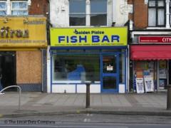 Golden Plaice Fish Bar image