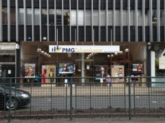 PMG Schoolwear, exterior picture