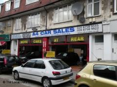A4 Car Sales image