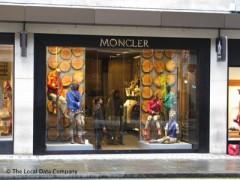 moncler london