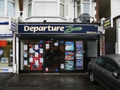 Abbotts Travel Agency South Woodford
