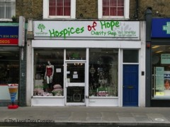 Hospices of Hope image