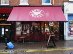 Costa 48 Queens Road Buckhurst Hill Cafes Snack Shops