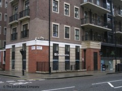 Westminster House Dental Practice, exterior picture
