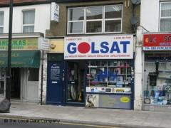Golsat image
