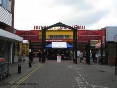 East Ham Market Hall image