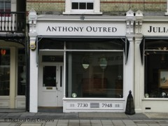 Anthony Outred, exterior picture