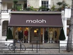 Moloh image