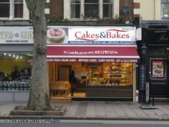 Cake Shops Barking