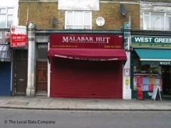 Malabar Hut image