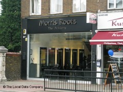 Morris Roots - The Academy, exterior picture