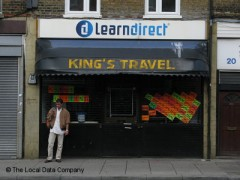 King's Travel image