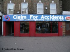 Claim For Accidents image