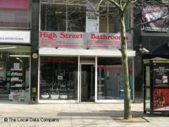High Street Bathrooms image