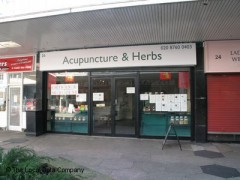 Acupuncture & Herbs, exterior picture