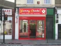 Yummy Chicken image