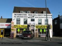 The Floor Store image