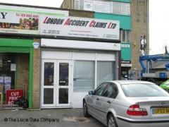 London Accident Claims Ltd image