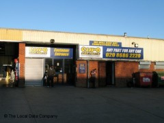 Euro Car Parts Horatius Way Croydon Car Accessories Parts Near