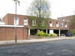 Age UK Hammersmith and Fulham image