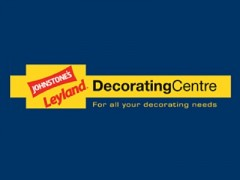 Johnstone\'s Leyland Decorating Centre, exterior picture