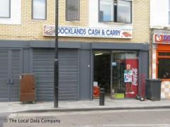 Docklands Cash & Carry image