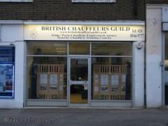 British Chauffeurs Guild image