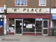 """""""R"""" Place image"""