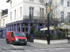 The Devonshire Arms image
