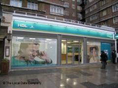 Habib Bank Ltd 65 69 Edgware Road London Banks Amp Other