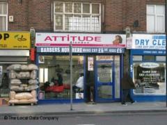 Attitude London image
