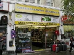 Queensway Market image