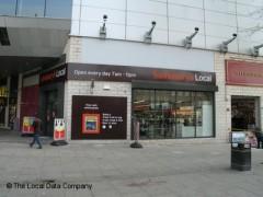 sainsbury 39 s local 180 high road london supermarkets. Black Bedroom Furniture Sets. Home Design Ideas