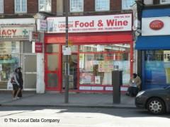 London Food & Wine image
