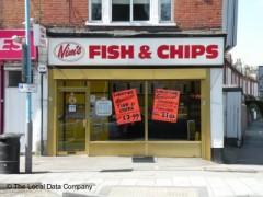 Nim's Fish & Chips image
