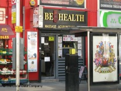 Be Health image