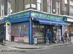 One Stop Food & Wine image