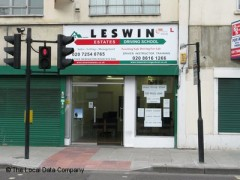 Leswin Estates image